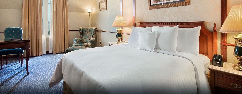 Hilton Princess San Pedro Sula Hotel, Honduras - Habitación Executive