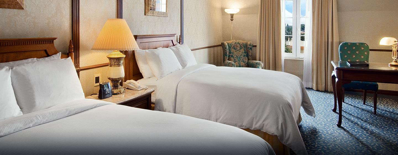 Hilton Princess San Pedro Sula Hotel, Honduras - Habitación Executive doble