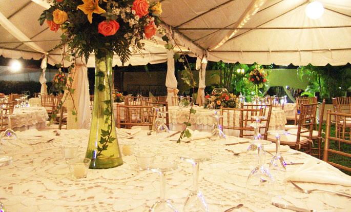 Hilton Princess San Pedro Sula Hotel, Honduras - Eventos