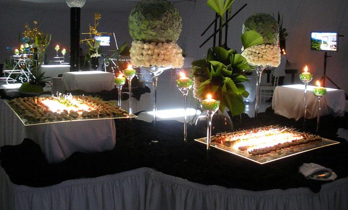 Hilton Princess San Pedro Sula Hotel, Honduras - Catering