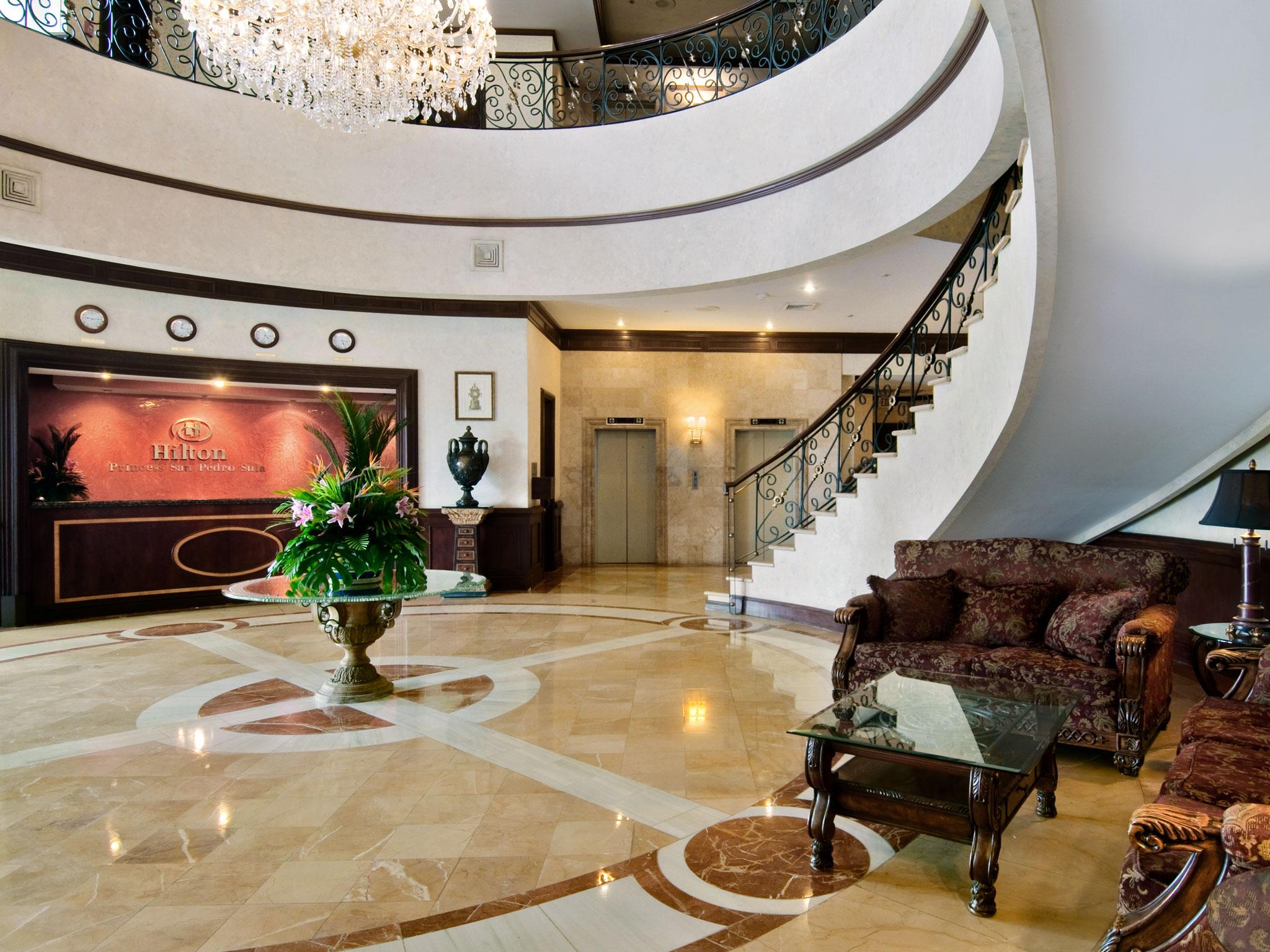 Hotel En Honduras - Hoteles En San Pedro Sula
