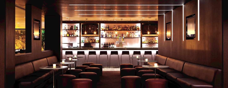 Parc 55 San Francisco - een Hilton Hotel, USA - Cable 55 Bar