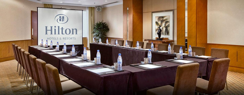 Wir finden den passenden Meetingraum für Ihre geschäftlichen Treffen