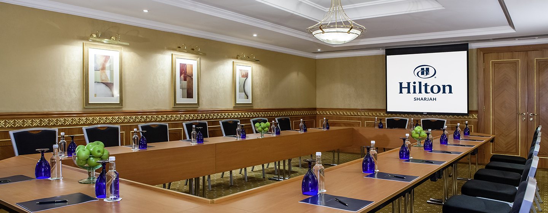 Gern steht Ihnen das Event-Team des Hotels bei der Organisation Ihres Meetings zur Seite