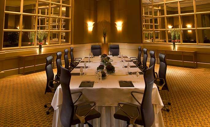 Conrad Centennial Singapore - Grand Salon