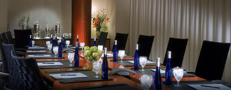 Hotel Caribe Hilton - Sala de juntas