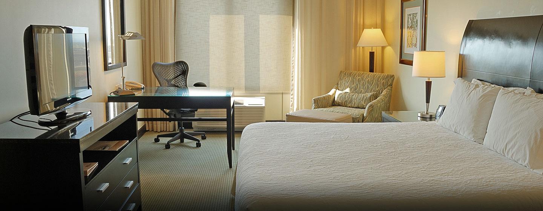 Hotel Hilton Garden Inn Liberia Airport, Costa Rica - Habitación con cama King
