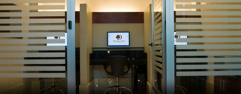 Hotel DoubleTree by Hilton San Juan, Puerto Rico - Centro de negocios