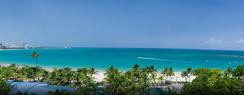 El San Juan Resort & Casino, a Hilton hotel, Carolina, Puerto Rico - ¡Bienvenidos a El San Juan Resort & Casino!