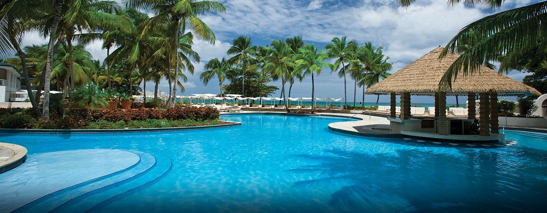 El San Juan Resort & Casino, a Hilton hotel, Carolina, Puerto Rico - Piscina