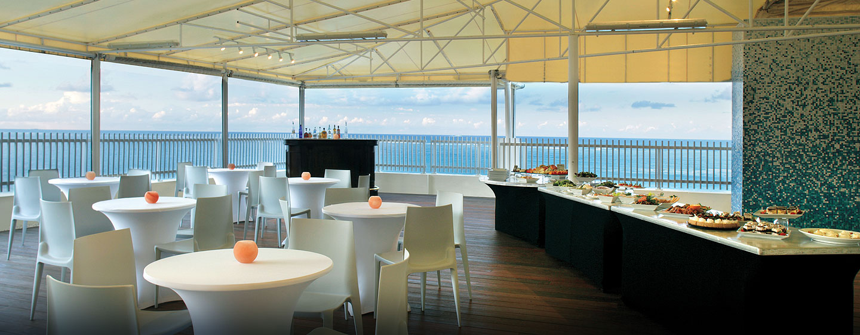 El San Juan Resort & Casino, a Hilton hotel, Carolina, Puerto Rico - Panorama