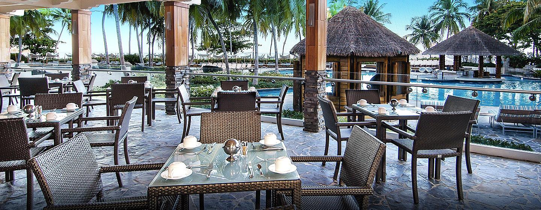 El San Juan Resort & Casino, a Hilton hotel, Carolina, Puerto Rico - La Terraza