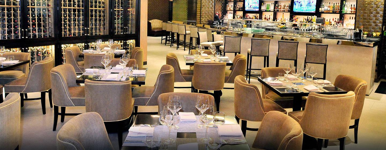 El San Juan Resort & Casino, a Hilton hotel, Carolina, Puerto Rico - Meat Market Miami
