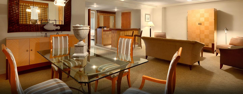 Hotel Embassy Suites San Juan - Hotel & Casino, Puerto Rico - Suite presidencial