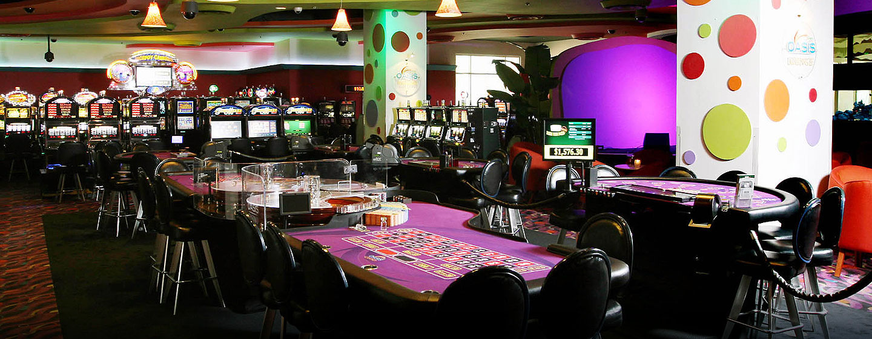 Hotel Embassy Suites San Juan - Hotel & Casino, Puerto Rico - Casino