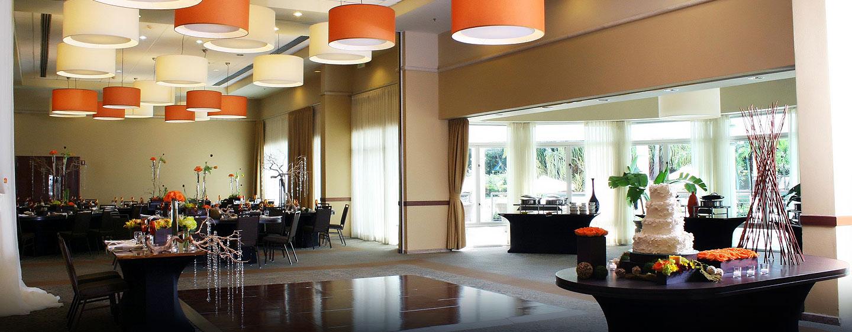 Hotel Embassy Suites San Juan - Hotel & Casino, Puerto Rico - Gran salón de fiestas