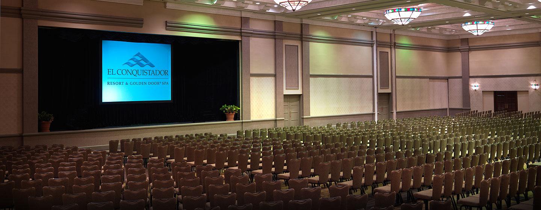 El Conquistador, un resort de Waldorf Astoria, Fajardo, Puerto Rico - Sala de conferencias
