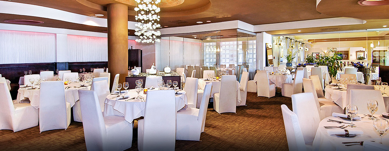 El Conquistador, un resort de Waldorf Astoria, Fajardo, Puerto Rico - Restaurante La Piccola Fontana