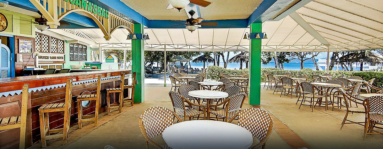 El Conquistador, un resort de Waldorf Astoria, Fajardo, Puerto Rico - Restaurante Iguanas