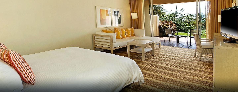 El Conquistador, un resort de Waldorf Astoria, Fajardo, Puerto Rico - Habitación con vista al jardín