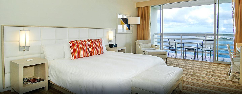 El Conquistador, un resort de Waldorf Astoria, Fajardo, Puerto Rico - Suite con vista al mar