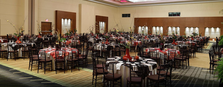 Las Casitas, a Waldorf Astoria Resort, Fajardo, Puerto Rico - Salón de fiestas