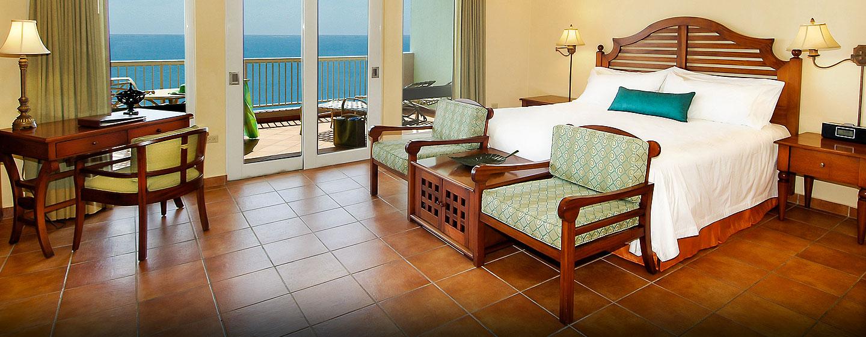 Las Casitas, a Waldorf Astoria Resort, Fajardo, Puerto Rico - Habitación con vista al mar