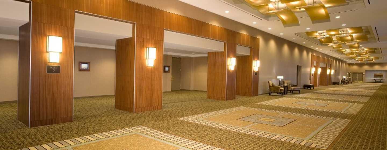 Hilton Anaheim, Califórnia - Hall para reuniões