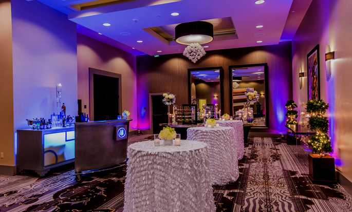 Hilton Anaheim, California - Events