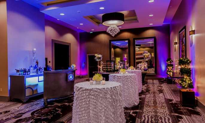Hôtel Hilton Anaheim, Californie - Événements
