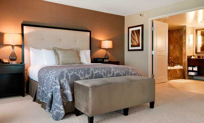 Hilton Anaheim, California - President Suite