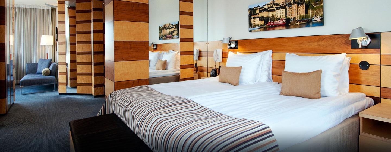 hilton stockholm slussen hotels im zentrum stockholms. Black Bedroom Furniture Sets. Home Design Ideas
