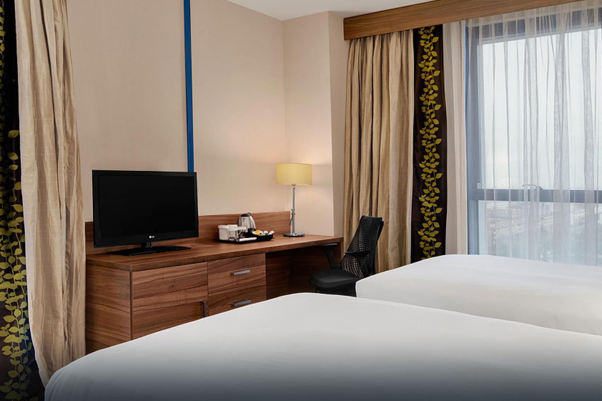 Sevilla hotels hilton garden inn sevilla sevilla spain - Garden center sevilla ...