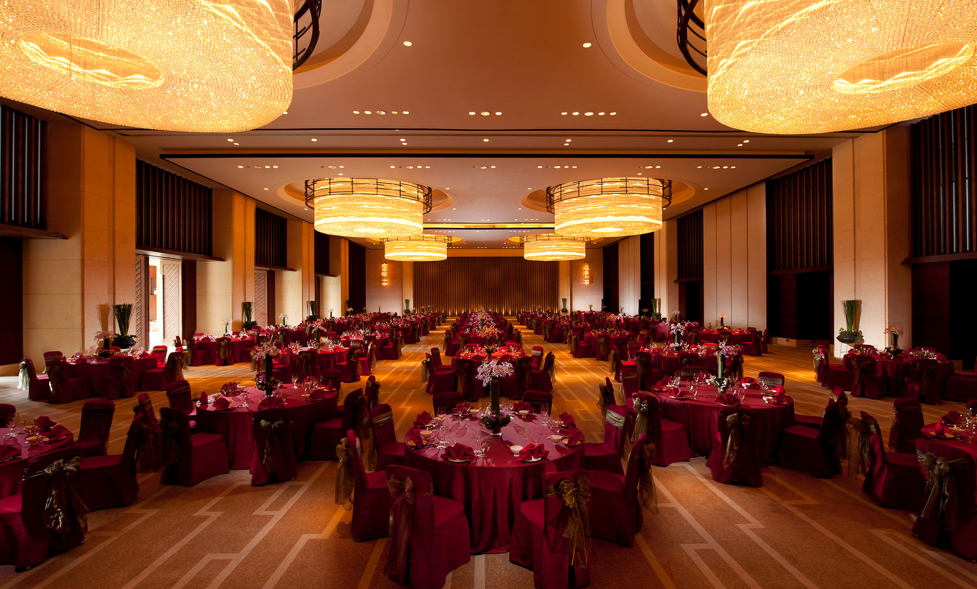 Conrad Sanya Haitang Bay - Meetings and Events