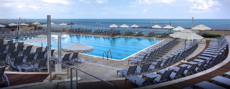 Hilton Hotel Tel Aviv Israel