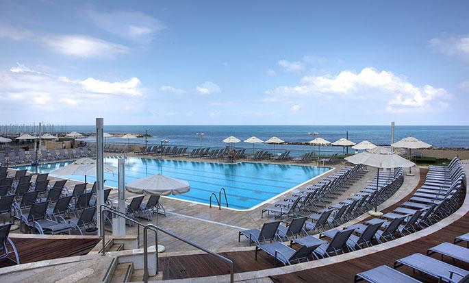 Hôtel Hilton Tel Aviv