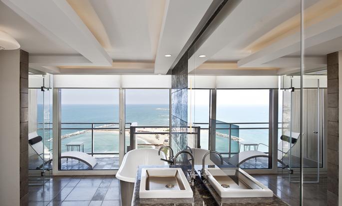 Hilton Tel Aviv, Israel