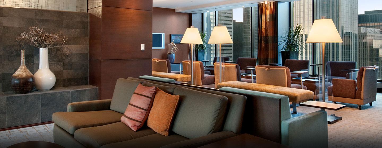 Hôtel Hilton Toronto, ON, Canada - Salon exécutif