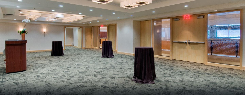 Hôtel Hilton Toronto, ON, Canada - Salle Governor General