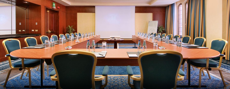 Hilton Molino Stucky Venice, Italia - Sala meeting Hilton