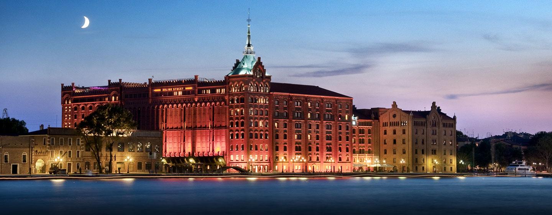 Hilton Molino Stucky Venice, Italia - Esterno
