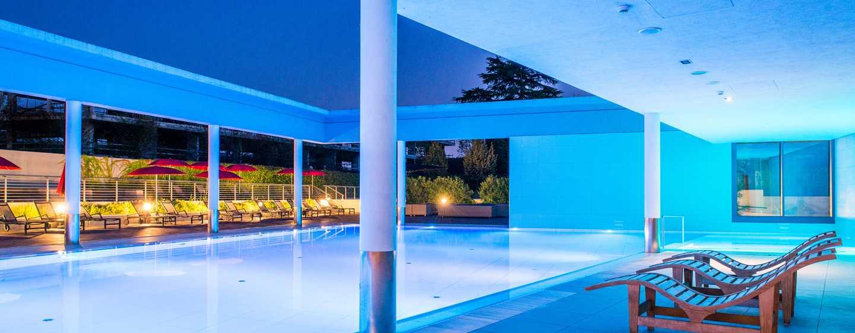 Hôtel DoubleTree by Hilton Hotel Venice - North, Italie - Piscine extérieure