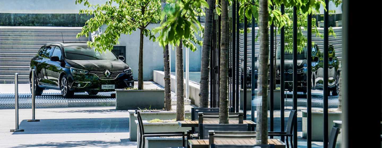 DoubleTree by Hilton Hotel Venice - North, Italia - Evento automobilistico