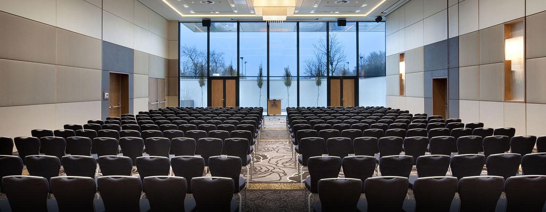 Für Ihre Veranstaltung finden wir den richtigen Raum im Hotel