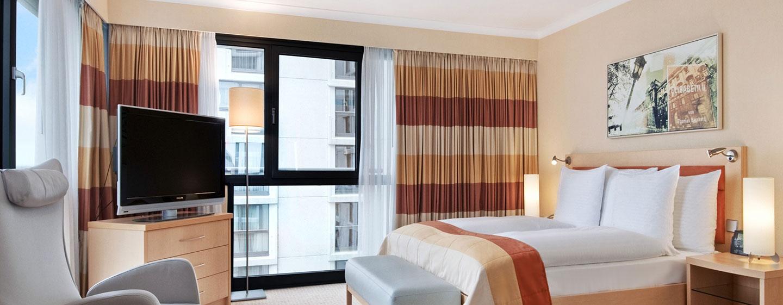 Hotel Hilton Vienna, Austria - Suite Penthouse