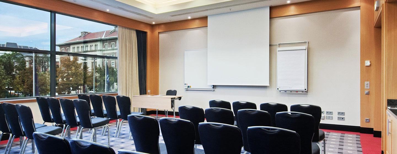 Hotel Hilton Vienna, Austria - Sala meeting Berg