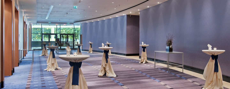 Hotel Hilton Vienna, Austria - Area di accoglienza per gli eventi