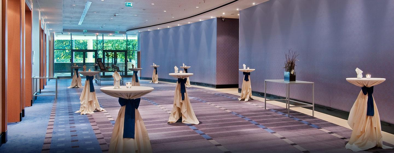 Hôtel Hilton Vienna, Autriche - Salle de pré-événement
