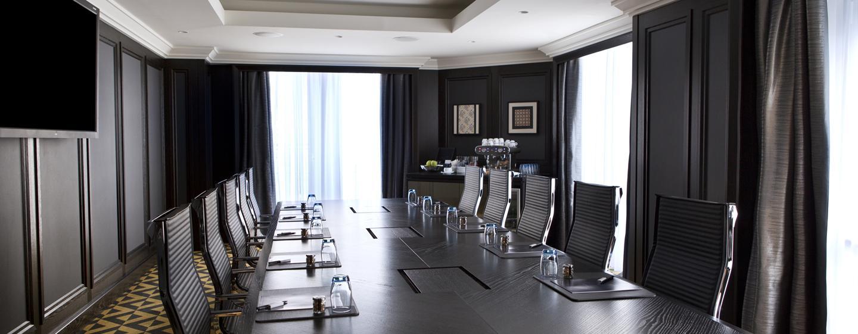 Wählen Sie aus einem der 11 Konferenzräumen des Hotels, den passenden für Sie aus
