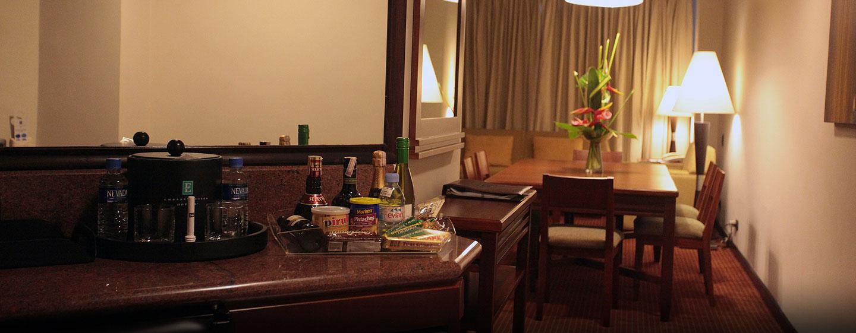 Hotel Embassy Suites by Hilton Valencia-Downtown, Venezuela - Suite diplomat